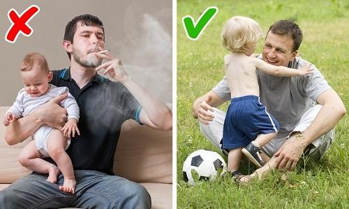 Ba giai đoạn phát triển của con trai phụ huynh cần lưu ý - Ảnh 1
