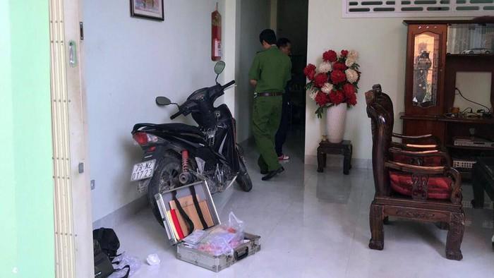Nha Trang: Bà mẹ 6 con bị tình trẻ kém 13 tuổi sát hại sau trận cãi vã - Ảnh 1