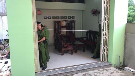 Nha Trang: Bà mẹ 6 con bị tình trẻ kém 13 tuổi sát hại sau trận cãi vã - Ảnh 2