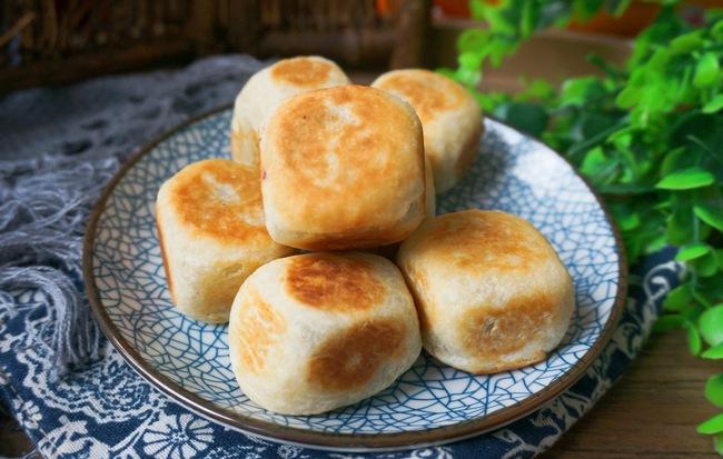 Người Tàu có món bánh khoai chiên lạ lắm nhé, các mẹ thử sẽ thích liền! - Ảnh 8
