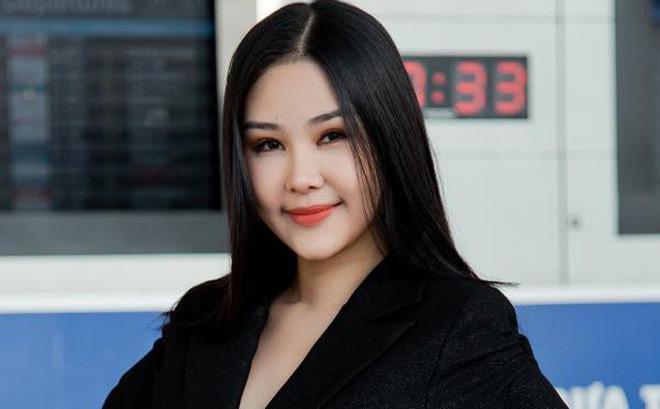 """BTC Hoa hậu Liên lục địa phản ứng gì khi biết Lê Âu Ngân Anh cố tình """"thi chui""""? - Ảnh 2"""