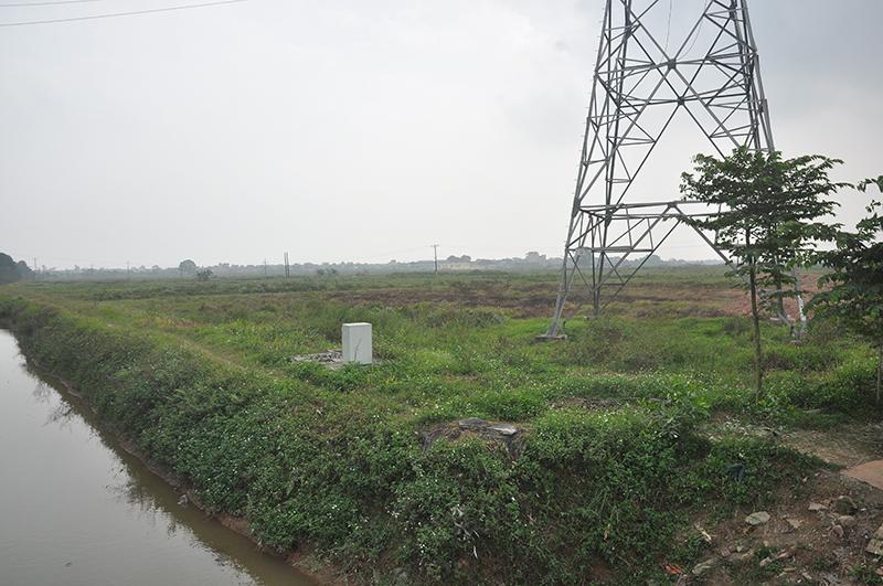 Cận cảnh dự án Hà Nội Westgate liên tục nâng thời gian bỏ hoang - Ảnh 3