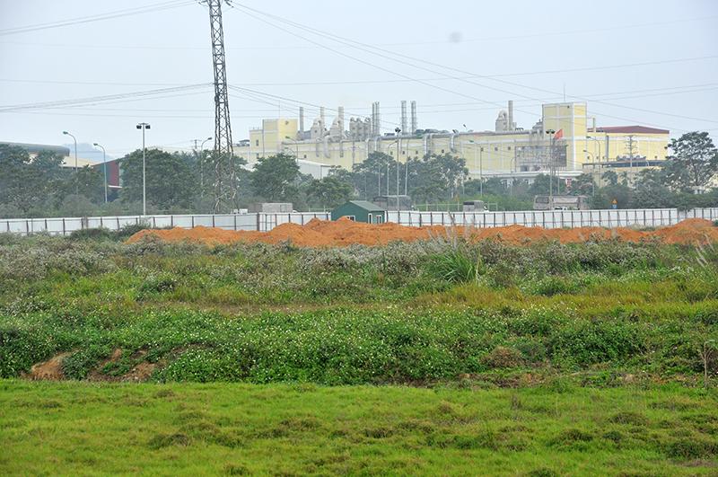 Cận cảnh dự án Hà Nội Westgate liên tục nâng thời gian bỏ hoang - Ảnh 4