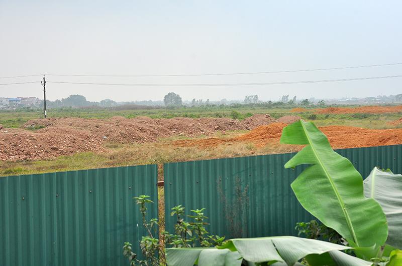 Cận cảnh dự án Hà Nội Westgate liên tục nâng thời gian bỏ hoang - Ảnh 7