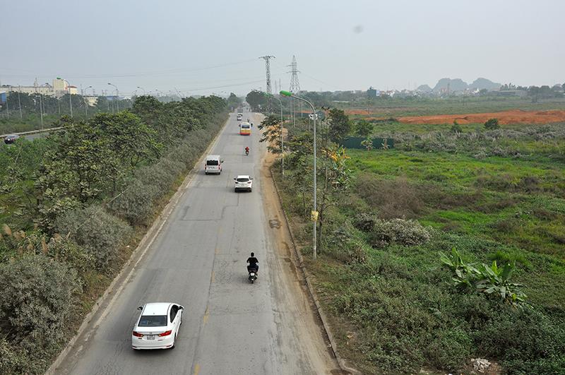 Cận cảnh dự án Hà Nội Westgate liên tục nâng thời gian bỏ hoang - Ảnh 10
