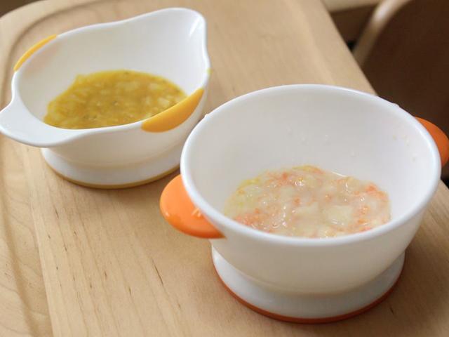 Chuyên gia Viện dinh dưỡng mách mẹ cách cho bé ăn dặm kiểu Nhật - Ảnh 2