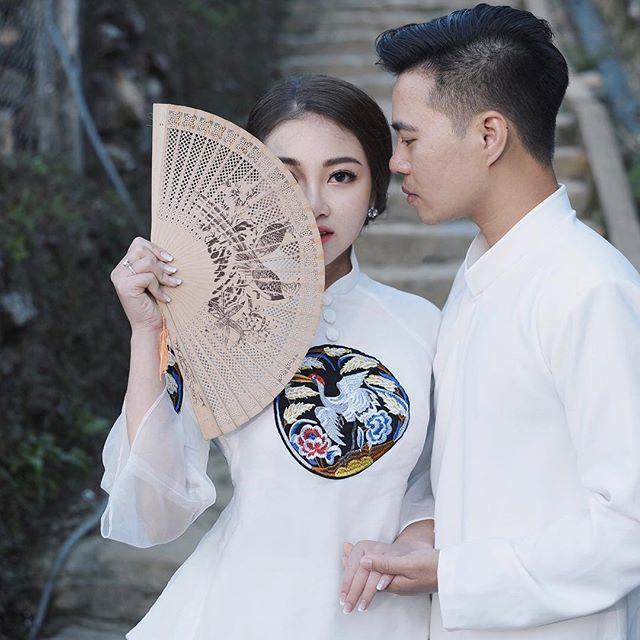 Cô dâu Nam Định: Sau đám cưới, bạn bè mới biết là tiểu thư nhà giàu - Ảnh 1
