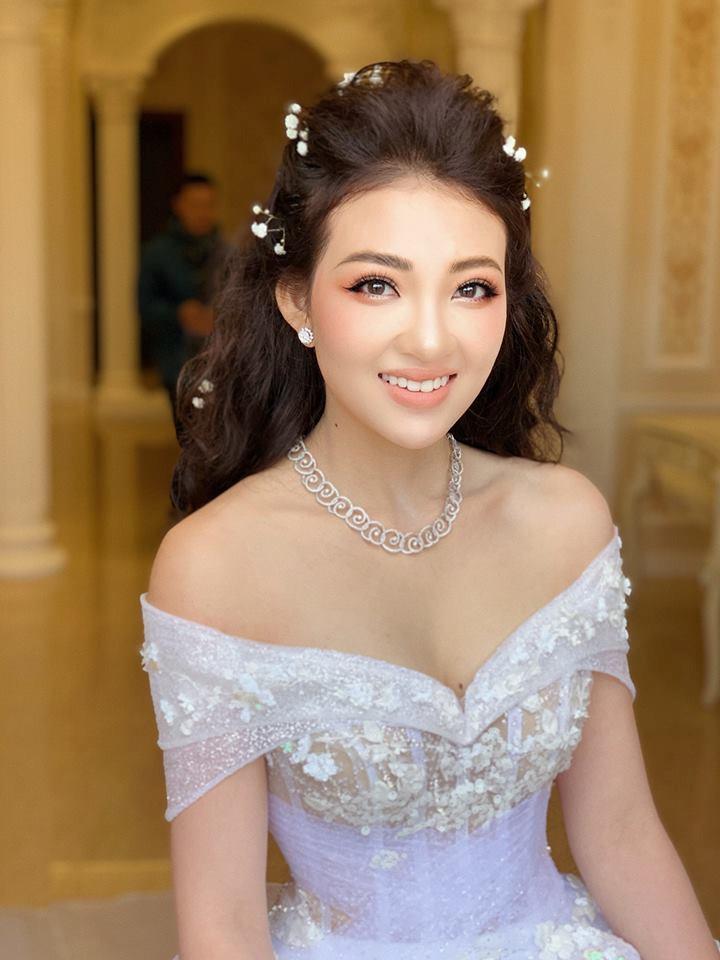 Cô dâu Nam Định: Sau đám cưới, bạn bè mới biết là tiểu thư nhà giàu - Ảnh 4