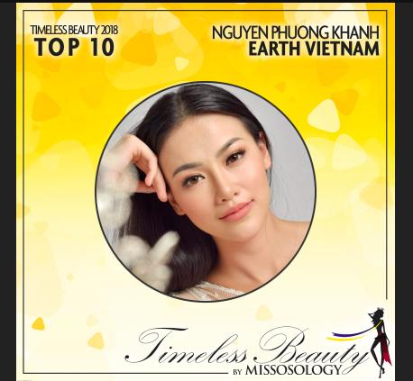 H'Hen Niê gây bất ngờ khi dẫn đầu Top 10 người đẹp nhất Thế giới 2018, vượt qua Phương Khánh - Ảnh 4