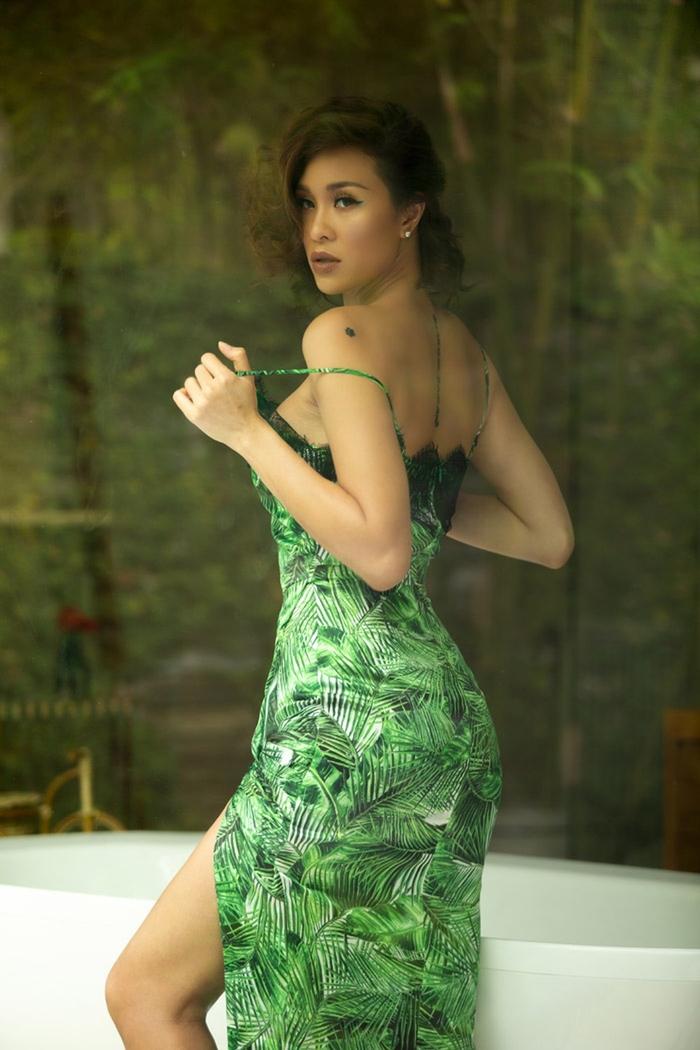 MC Phương Mai: Sụt cân đến mức suýt tuột cả váy nhờ bí quyết rất khó, mà cũng... dễ thôi - Ảnh 13