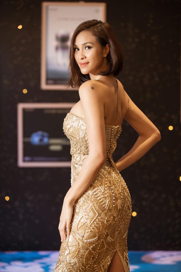 MC Phương Mai: Sụt cân đến mức suýt tuột cả váy nhờ bí quyết rất khó, mà cũng... dễ thôi - Ảnh 3