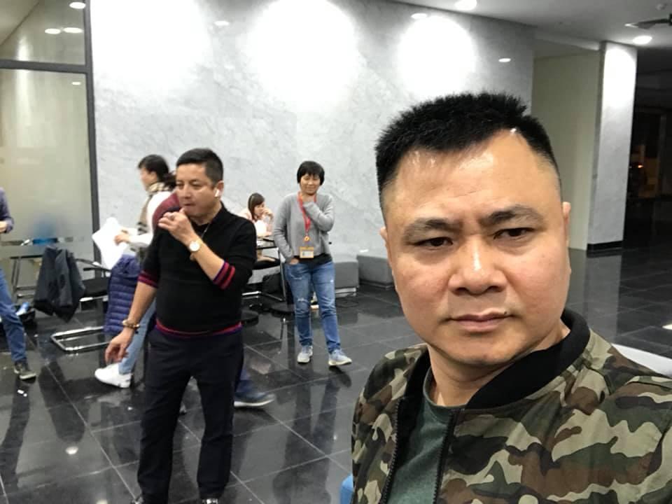 NSƯT Chí Trung hé lộ tiếp tục đóng Táo quân với vai Táo giáo dục? - Ảnh 1