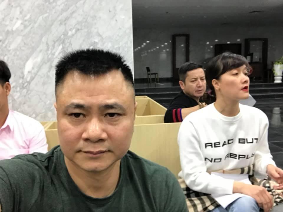 NSƯT Chí Trung hé lộ tiếp tục đóng Táo quân với vai Táo giáo dục? - Ảnh 2