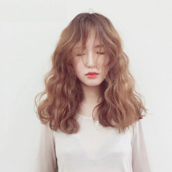 4 kiểu tóc giúp các nàng F5 diện mạo xinh lung linh đón Tết - Ảnh 1