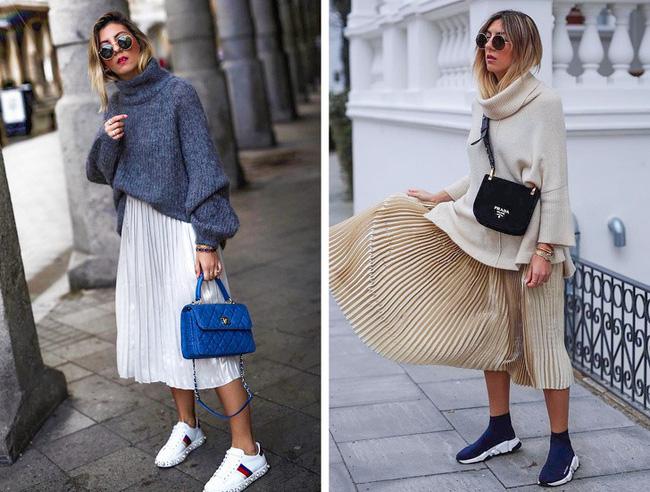 'Bỏ túi' 7 bí kíp phối đồ này, dù ăn mặc đơn giản nhưng bạn vẫn tỏa sáng với phong cách thời trang sang trọng - Ảnh 1