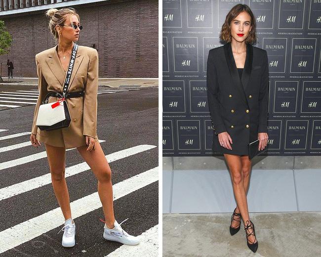 'Bỏ túi' 7 bí kíp phối đồ này, dù ăn mặc đơn giản nhưng bạn vẫn tỏa sáng với phong cách thời trang sang trọng - Ảnh 3
