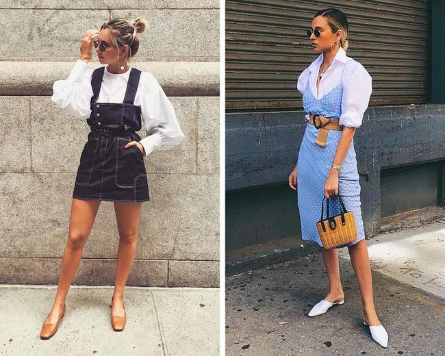 'Bỏ túi' 7 bí kíp phối đồ này, dù ăn mặc đơn giản nhưng bạn vẫn tỏa sáng với phong cách thời trang sang trọng - Ảnh 4