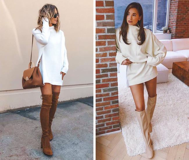 'Bỏ túi' 7 bí kíp phối đồ này, dù ăn mặc đơn giản nhưng bạn vẫn tỏa sáng với phong cách thời trang sang trọng - Ảnh 5