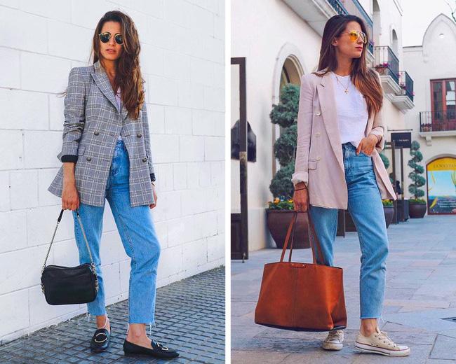 'Bỏ túi' 7 bí kíp phối đồ này, dù ăn mặc đơn giản nhưng bạn vẫn tỏa sáng với phong cách thời trang sang trọng - Ảnh 6