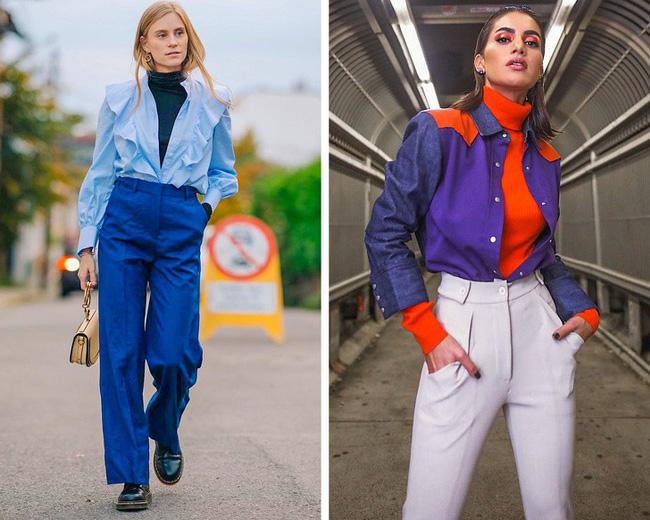 'Bỏ túi' 7 bí kíp phối đồ này, dù ăn mặc đơn giản nhưng bạn vẫn tỏa sáng với phong cách thời trang sang trọng - Ảnh 7
