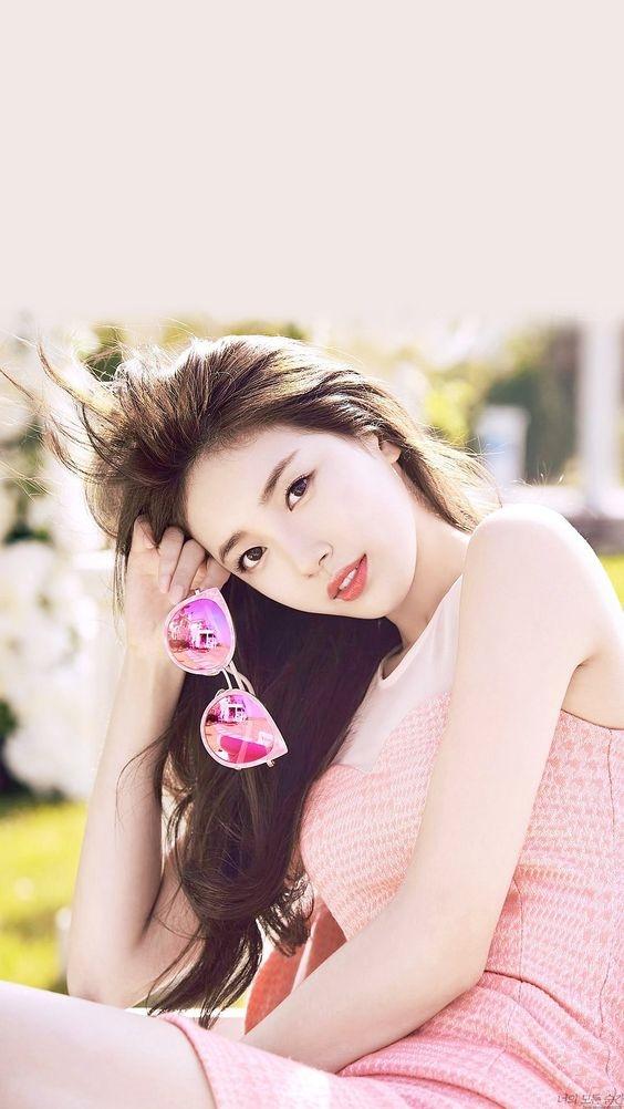 Bí quyết diện đồ luôn trẻ trung của nghệ sĩ xứ Hàn Suzy - Ảnh 6