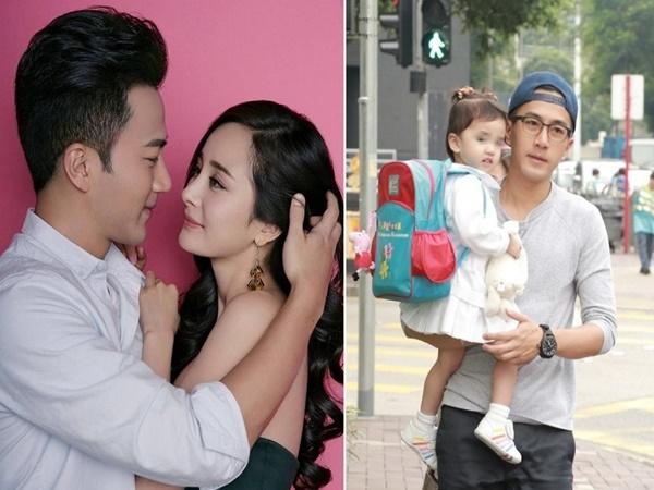 Con gái Dương Mịch không biết bố mẹ ly hôn, vẫn nghĩ gia đình hạnh phúc và đợi mẹ về ăn Tết? - Ảnh 1