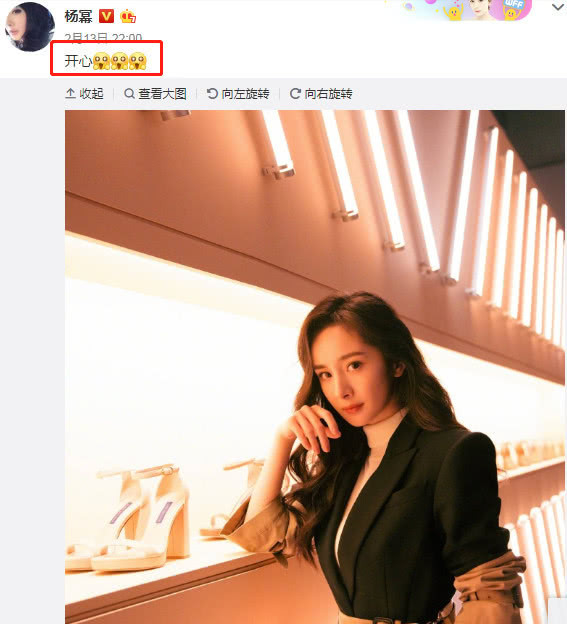 Con gái Dương Mịch không biết bố mẹ ly hôn, vẫn nghĩ gia đình hạnh phúc và đợi mẹ về ăn Tết? - Ảnh 3