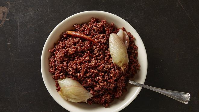 Không phải kiêng tinh bột với những phiên bản lành mạnh của cơm và bánh mì giúp bạn giảm cân - Ảnh 2