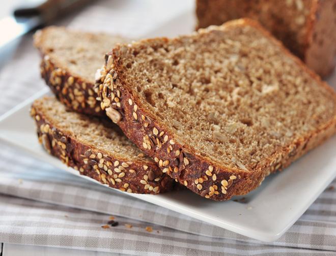 Không phải kiêng tinh bột với những phiên bản lành mạnh của cơm và bánh mì giúp bạn giảm cân - Ảnh 3