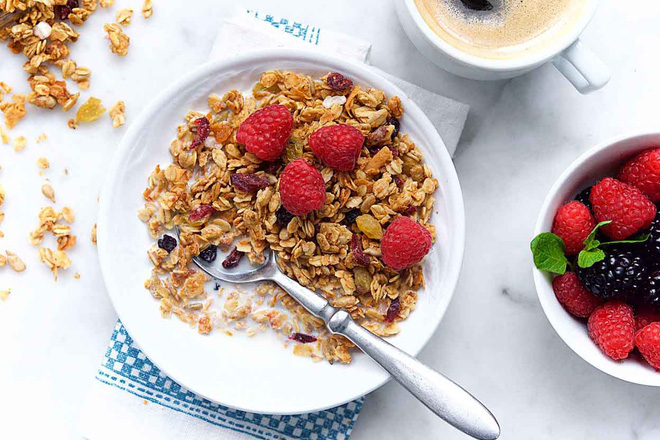 Không phải kiêng tinh bột với những phiên bản lành mạnh của cơm và bánh mì giúp bạn giảm cân - Ảnh 4