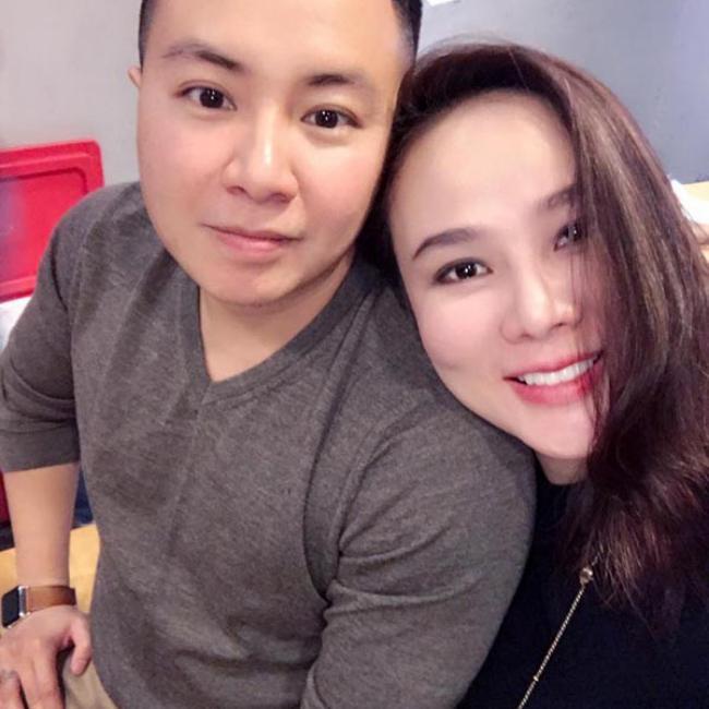 Sau thời gian dài chia tay, Dương Yến Ngọc khẳng định vẫn còn nhớ bạn trai cũ kém tuổi - Ảnh 2
