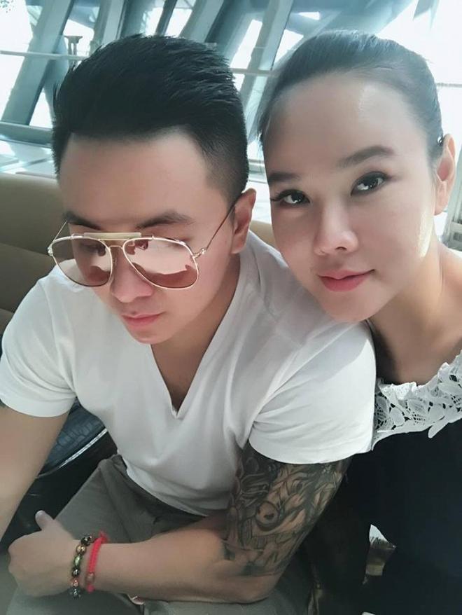 Sau thời gian dài chia tay, Dương Yến Ngọc khẳng định vẫn còn nhớ bạn trai cũ kém tuổi - Ảnh 3