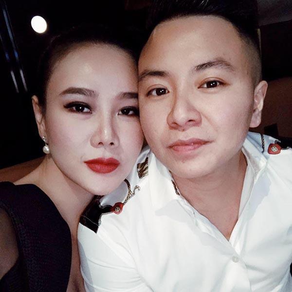 Sau thời gian dài chia tay, Dương Yến Ngọc khẳng định vẫn còn nhớ bạn trai cũ kém tuổi - Ảnh 4