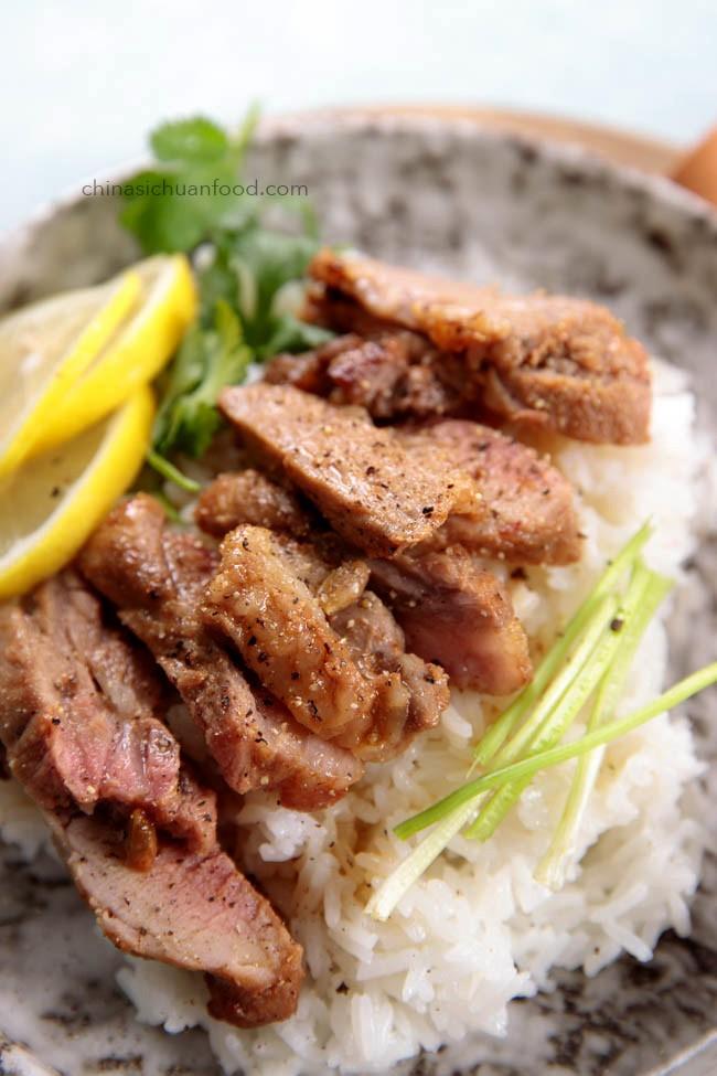 Không ngờ chỉ cần thêm nguyên liệu này món thịt chiên đã nâng tầm hơn hẳn - Ảnh 4