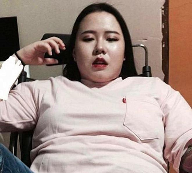 Từ 84kg xuống 54kg, cô gái Hàn Quốc này đã làm được điều mà nhiều người tưởng là không thể - Ảnh 1
