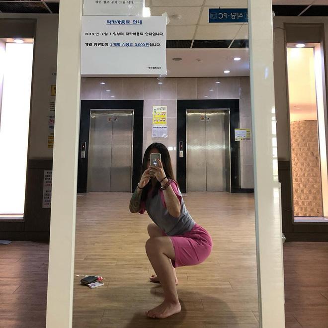 Từ 84kg xuống 54kg, cô gái Hàn Quốc này đã làm được điều mà nhiều người tưởng là không thể - Ảnh 8