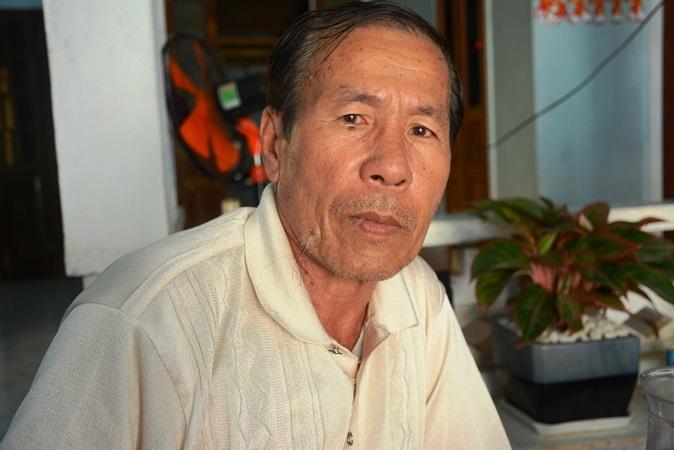 Việt kiều bị tạt axit, cắt gân chân: Buổi chia tay định mệnh - Ảnh 4
