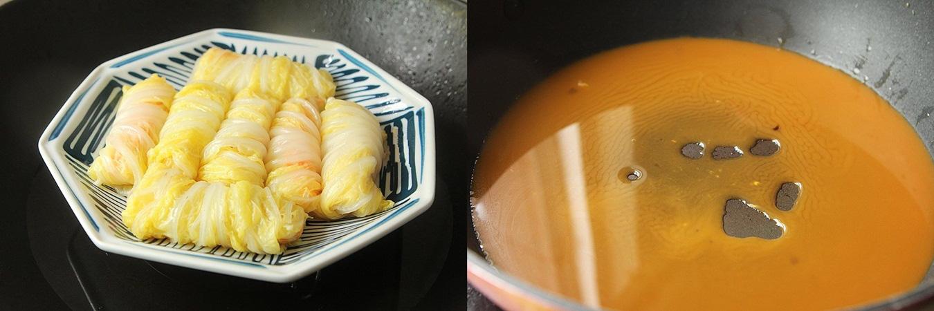Cải thảo mang nấu thế này có ngay bữa tối đủ chất, không hề dầu mỡ cho cả nhà - Ảnh 3