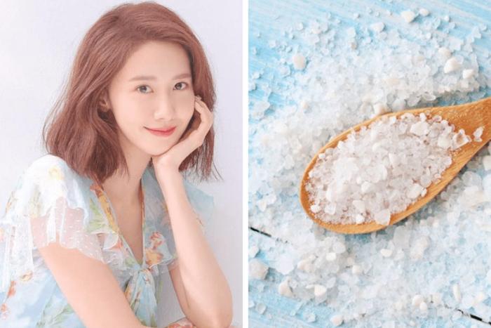 Song Hye Kyo và các mỹ nhân Hàn chia sẻ bí quyết làm đẹp từ nguyên liệu thiên nhiên - Ảnh 2