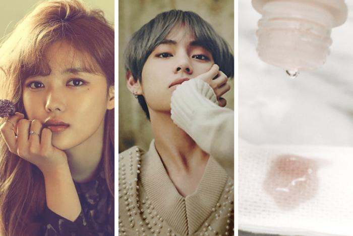 Song Hye Kyo và các mỹ nhân Hàn chia sẻ bí quyết làm đẹp từ nguyên liệu thiên nhiên - Ảnh 3