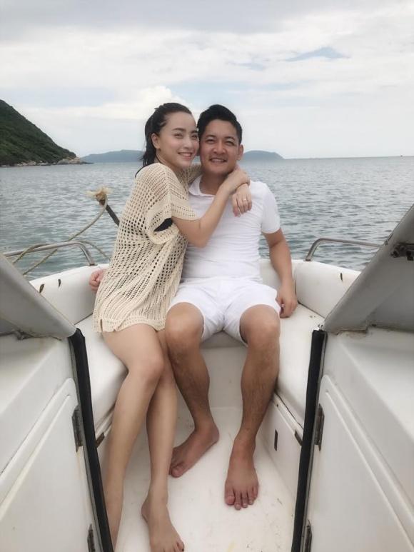 Bị gọi là vợ hai của Thành Đạt, Hải Băng đáp trả khiến fan phải 'sấp mặt' - Ảnh 6
