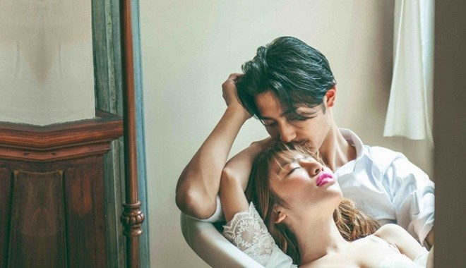Vợ chồng chán nhau đừng vội ly hôn, hãy cùng nhau làm điều này trước khi đi ngủ để cứu vãn hôn nhân - Ảnh 1