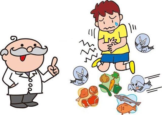 Để bảo vệ sức khỏe, ai cũng phải biết cách phòng tránh ngộ độc thực phẩm ngày nắng nóng - Ảnh 1