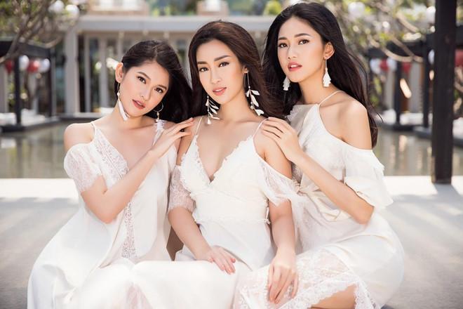 Á hậu Thùy Dung công khai bạn trai, dân mạng hỏi về Hoa hậu Mỹ Linh - Ảnh 2