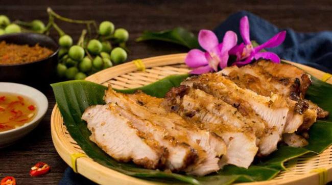 Công thức ướp thịt nướng mềm ngon thơm phức mẹ nào cũng có thể làm ngay - Ảnh 4
