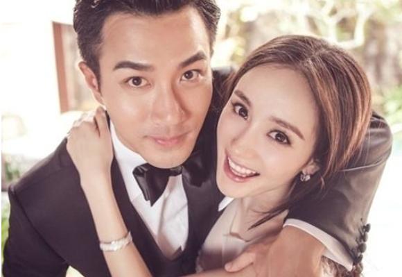 Sau khi ly hôn, Dương Mịch nhận được sự quan tâm đặc biệt của thiếu gia Vương Tư Thông - Ảnh 2