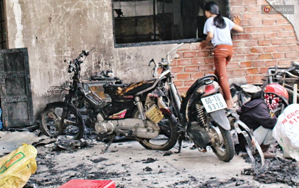 """Sự ám ảnh của nhân chứng vụ cháy khiến bé gái 10 tuổi tử vong cùng bố mẹ: """"Tiếng kêu cứu lịm dần rồi tắt hẳn trong biển lửa... - Ảnh 6"""
