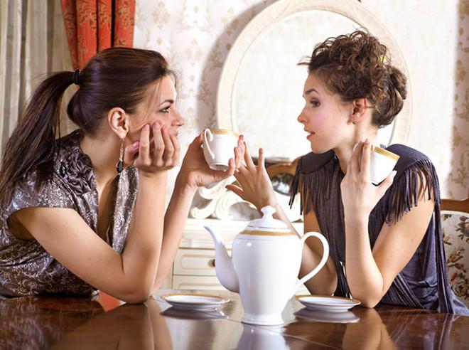 Trở thành một quý cô sang trọng không khó và không đắt như bạn nghĩ - Ảnh 8