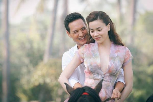 Kim Lý: Tôi muốn có con với Hồ Ngọc Hà - Ảnh 3