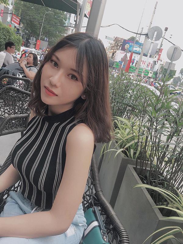 Nam sinh Nghệ An chi nửa tỷ để lột xác ngoạn mục thành cô gái xinh đẹp - Ảnh 3